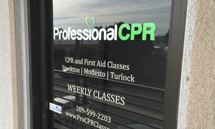 Professional CPR Classes