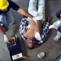 OSHA CPR Certification Modesto, CA