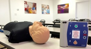 cpr classes bls certification sacramento