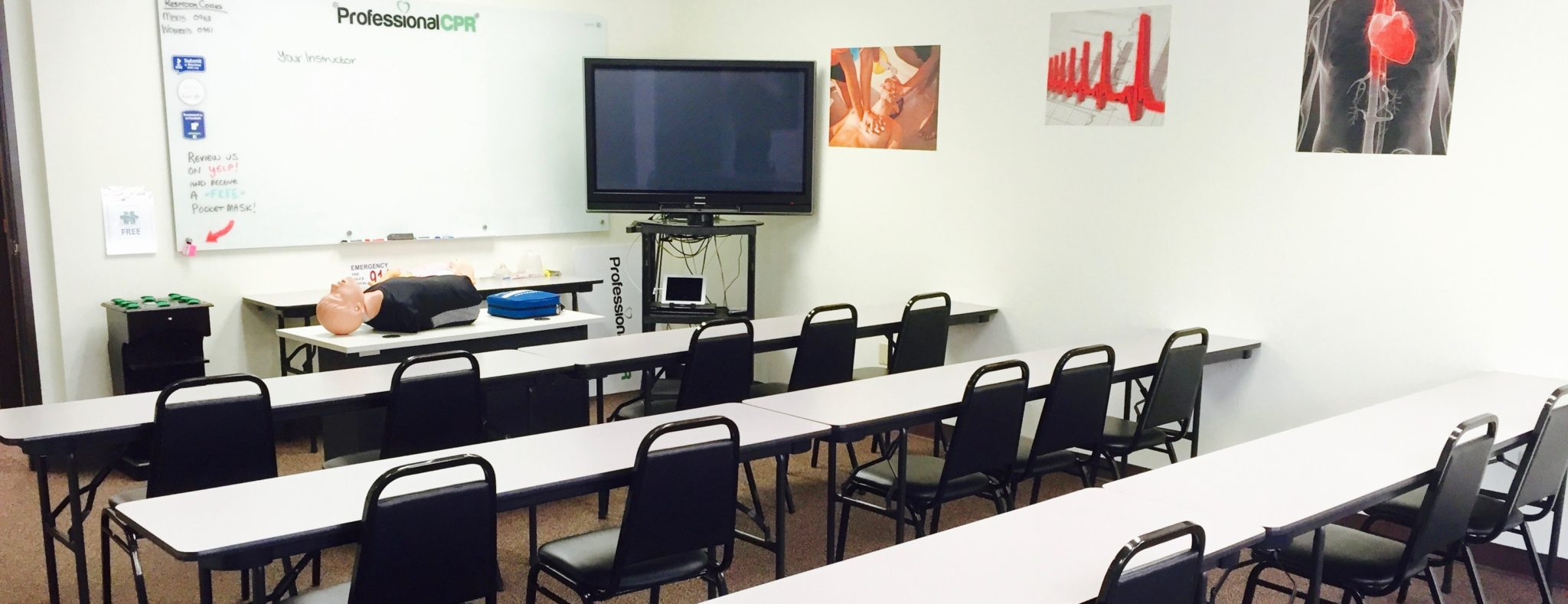 cpr classes sacramento stockton modesto