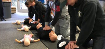Onsite CPR Classes