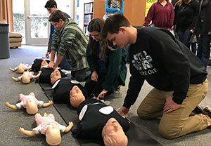 Best Group CPR Classes
