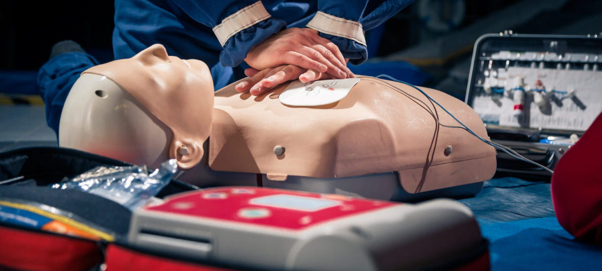 Weekly CPR Classes