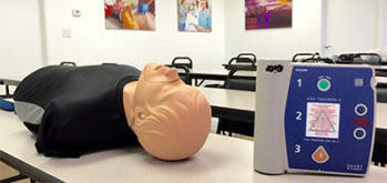 General CPR Classes